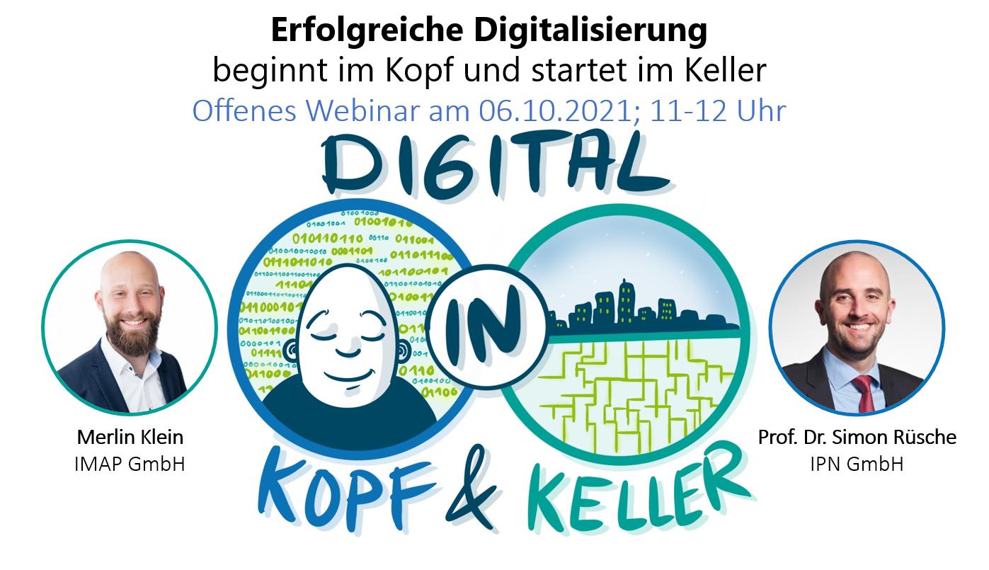 digitalisierung:webinar